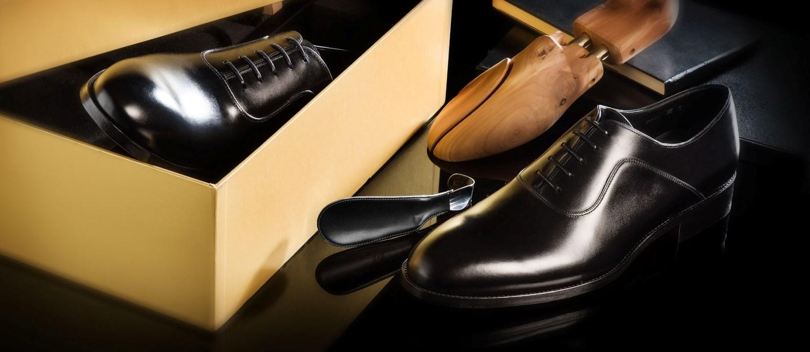 Магазин чоловічого взуття