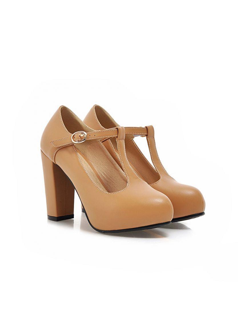 Купити онлайн Великі жіночі туфлі недорого по ціні 733 грн. Модель ... 550677d0e641a