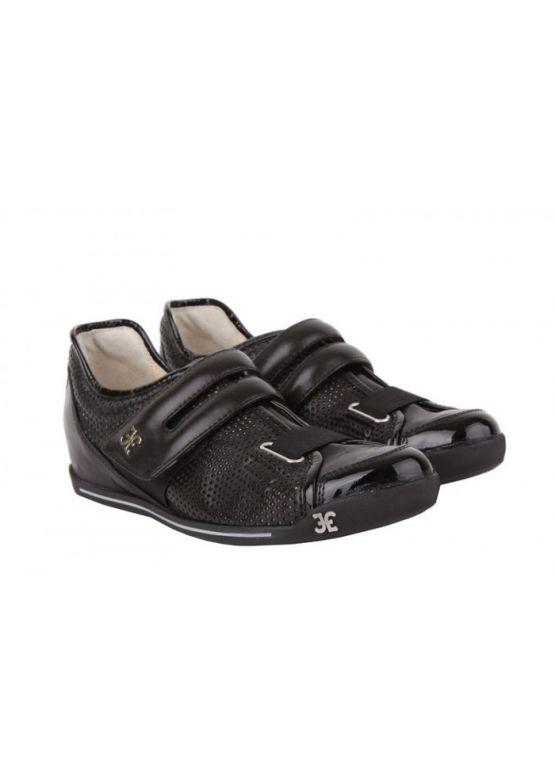 Кожаные женские кроссовки заказать online