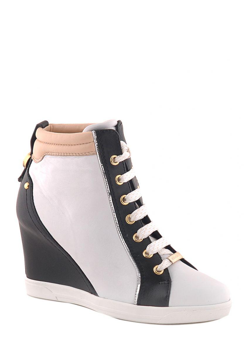 Купити онлайн Високі жіночі снікерси недорого по ціні 733 грн ... a2ec5e0767eae