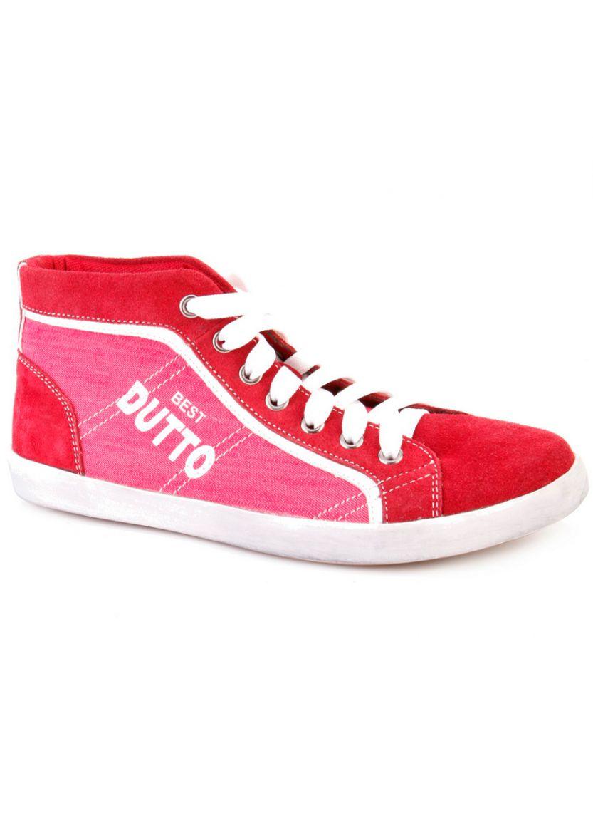 Купити онлайн Червоні жіноче спортивне взуття недорого по ціні 733 ... 75ec8e0adaa13
