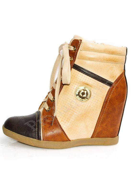 Женские ботинки в Сумах заказать online