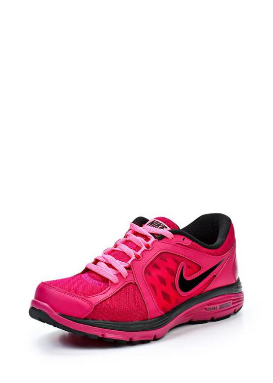 Розовые женские кроссовки заказать online