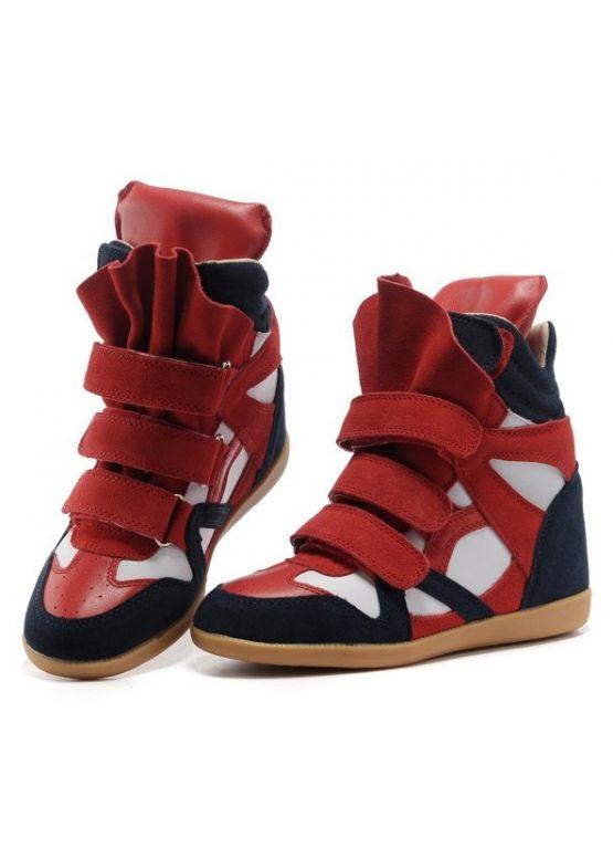 Купити онлайн Жіночі кросівки снікерси Isabel Marant недорого по ... 06c83a7829c6c