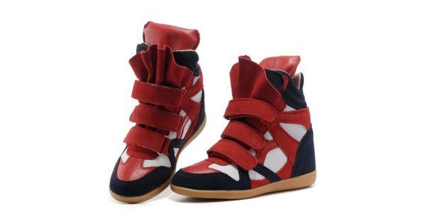 Купити онлайн Жіночі кросівки снікерси Isabel Marant недорого по ціні 733  грн. Модель ldo091 в інтернет-магазині Shoester f9578c832f5aa
