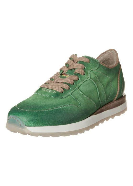 Зелёные женские кроссовки заказать online