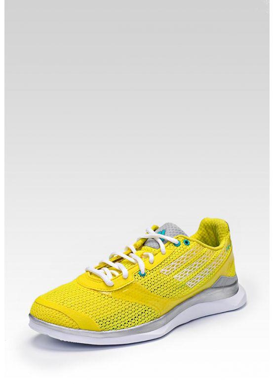 Жёлтые женские кроссовки заказать online