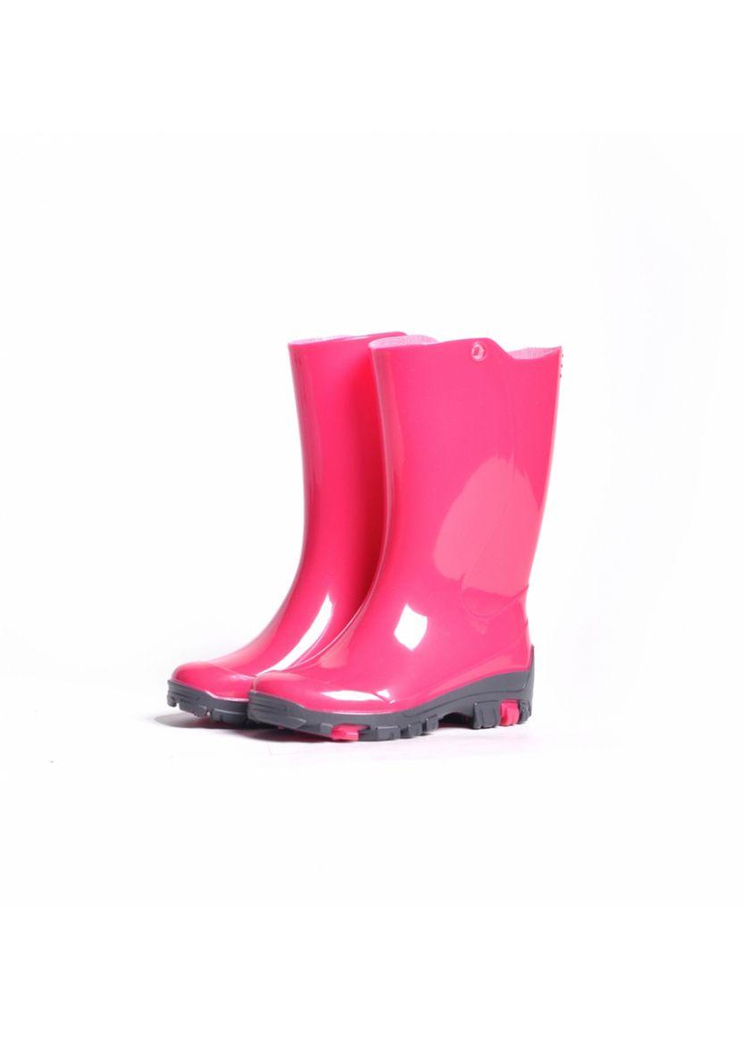 Купити онлайн Малинові жіночі гумові чоботи недорого по ціні 733 грн ... df8cc12b697cc