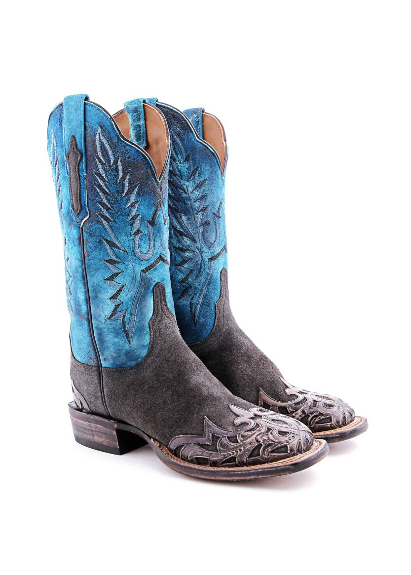 Купити онлайн Жіночі чобітки козаки недорого по ціні 733 грн. Модель ... d4d04850ded22